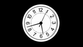 Pakować zegarowego zegar zbiory