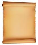 Pakpapierrol Stock Afbeeldingen