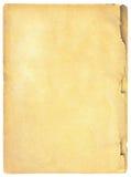 Pakpapiertextuur Stock Foto's