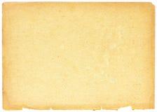 Pakpapiertextuur Stock Foto