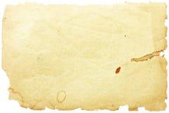 Pakpapiertextuur Stock Afbeelding