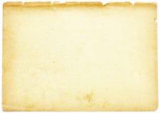 Pakpapiertextuur Royalty-vrije Stock Afbeelding