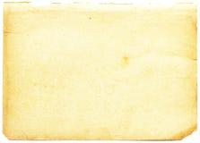 Pakpapiertextuur Royalty-vrije Stock Afbeeldingen