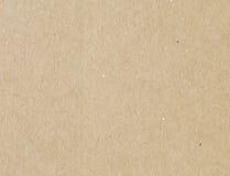 Pakpapiertextuur, Achtergrond Stock Foto