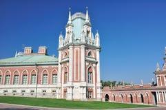 Palácio. Imagem de Stock Royalty Free