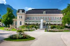 Palácio Imagem de Stock Royalty Free