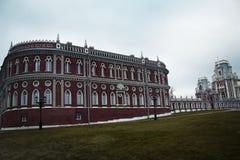 Palácio Imagens de Stock