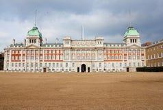 Palácio almiralty velho em Londres Imagens de Stock