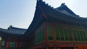 Palácio antigo Fotografia de Stock Royalty Free