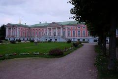 Palácio antigo foto de stock