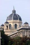 Palácio antigo em Viena Fotos de Stock Royalty Free