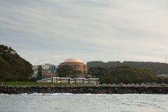 Palácio da bela arte, San Francisco imagem de stock royalty free