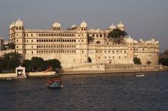 Palácio da cidade Imagens de Stock Royalty Free