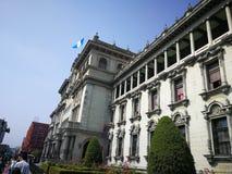 Palácio da constituição fotos de stock