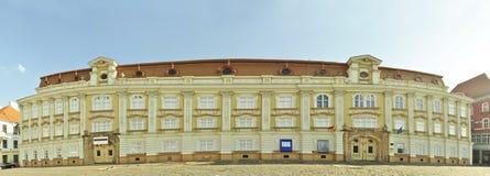 Palácio da cultura fotos de stock