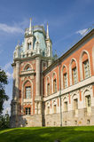 Palácio da rainha Ekaterina Second Great fotos de stock