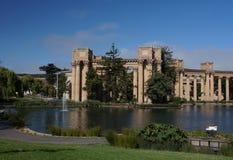 Palácio das belas artes Imagens de Stock Royalty Free