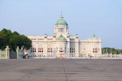 Palácio de Ananta Samakhom Fotografia de Stock