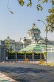 Palácio de Ananta Samakhom Foto de Stock Royalty Free