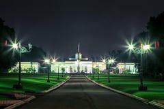 Palácio de Bogor Fotos de Stock
