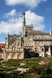 Palácio de Bussaco Fotografia de Stock Royalty Free