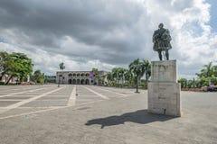 Palácio de Columbo (Alcazar de Dois pontos) Imagem de Stock Royalty Free