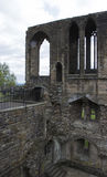 Palácio de Dunfermline Foto de Stock Royalty Free