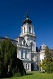 Palácio de Festetics Fotos de Stock Royalty Free