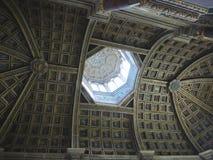 Palácio de Fontainebleau Fotografia de Stock