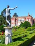 Palácio de Fronteira em Lisboa Fotos de Stock Royalty Free