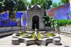 Palácio de Fronteira em Lisboa, Portugal Foto de Stock Royalty Free
