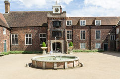 Palácio de Fulham foto de stock
