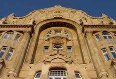 Palácio de Gresham imagens de stock royalty free