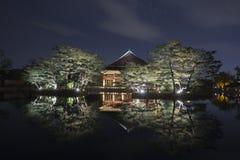 Palácio de Gyeongbokgung em Seoul, Coreia do Sul imagem de stock royalty free
