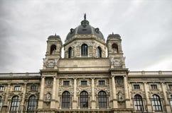 Palácio de Hofburg Fotografia de Stock