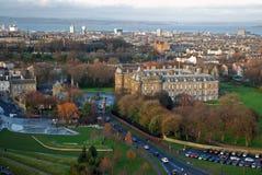 Palácio de Holyrood Foto de Stock Royalty Free