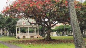 Palácio de Iolani Imagens de Stock Royalty Free