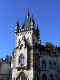 Palácio de Jakob Imagens de Stock Royalty Free