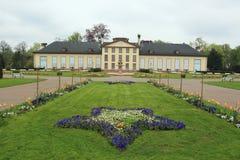Palácio de Josephine em Strasbourg Fotografia de Stock Royalty Free