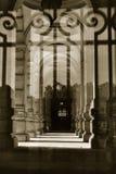 Palácio de justiça em Roma imagens de stock