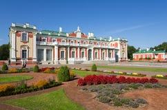 Palácio de Kadriorg Imagens de Stock