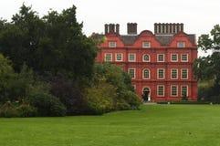 Palácio de Kew Foto de Stock Royalty Free