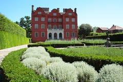 Palácio de Kew Foto de Stock