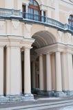 Palácio de Konstantinovsky Fotografia de Stock