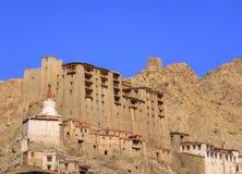 Palácio de Leh Imagens de Stock Royalty Free