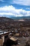 Palácio de Leh Foto de Stock Royalty Free