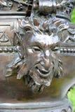 Palácio 03 de Linderhof, Alemanha Imagens de Stock Royalty Free