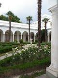 Palácio de Livadia Imagem de Stock