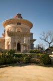 Palácio de Monserrate Imagem de Stock