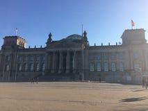 Palácio de passeio e de visita de Leggi Risultati di ricerca Reichst do tardi do ¹ do pià de di Google Ricordamelo da privacidade fotos de stock royalty free